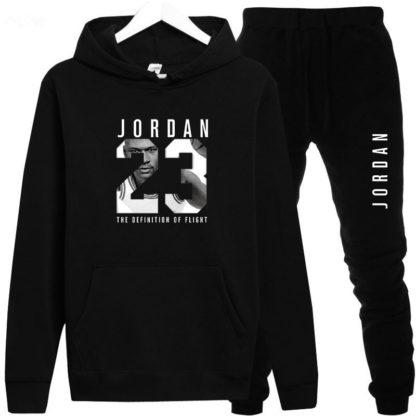 Mens jordan 23 tracksuit